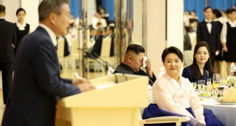 Why, despite improving inter-Korean ties, unification remains as tricky as ever
