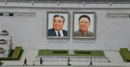 Daughter of North Korean diplomat returned to DPRK last year, Italy confirms
