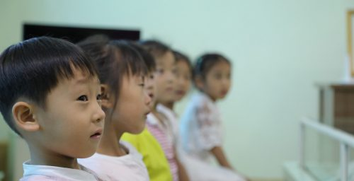 Givers, receivers, and beneficiaries: who benefits from aid to North Korea?