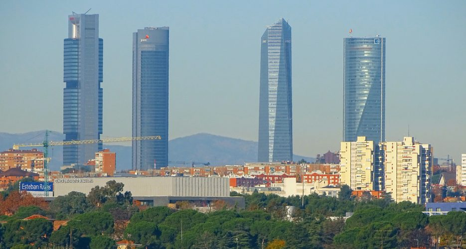 Spain investigating alleged incident at North Korean embassy in Madrid