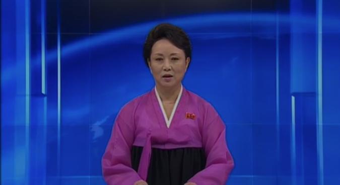 How North Korean TV covered the Kim-Trump summit – Monday