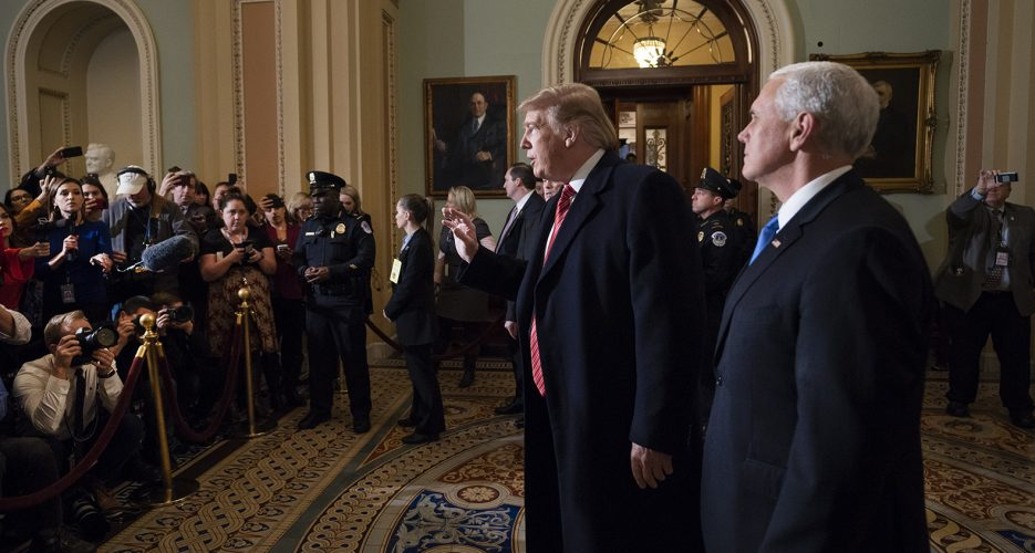 As a second summit looms, fear of a bad deal prevails in Washington DC