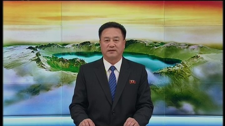 How North Korean TV covered the Kim-Trump summit – Wednesday