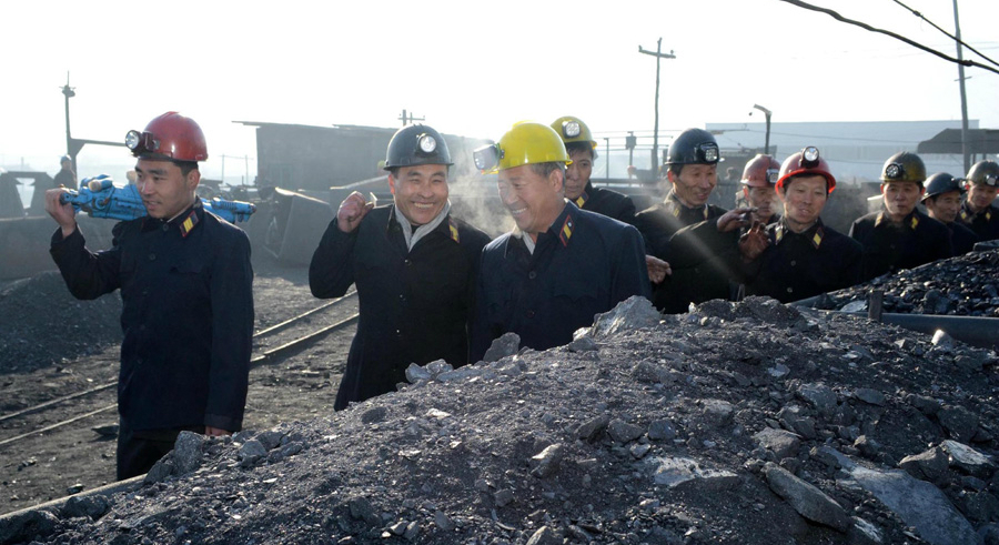 North Korea seeking foreign direct investment in mining, energy sector: website