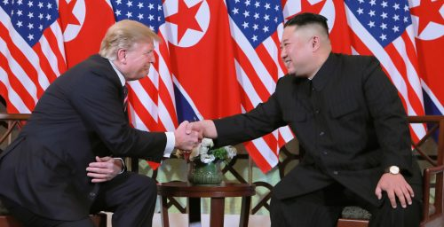 One year since the Hanoi summit, where next for North Korea-U.S. relations?
