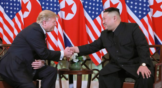 One month after the Hanoi summit, ambiguity defines U.S.-North Korea diplomacy