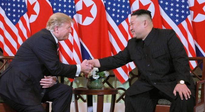 The Hanoi summit: experts react
