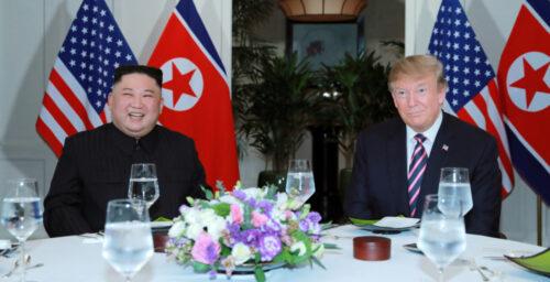 Two years later, Trump and Kim's failed Hanoi summit casts a dark shadow