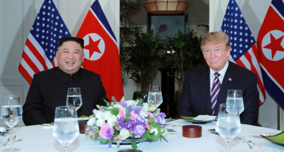 Two years later, Trump and Kim's failed Hanoi summit casts a dark shadow