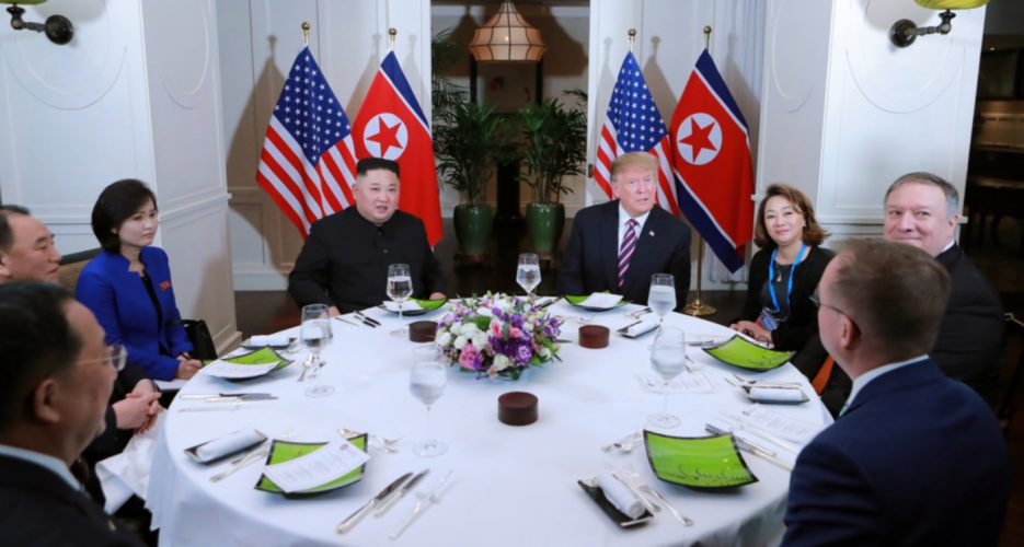 North Korea optimistic about upcoming talks with U.S., new chief negotiator says