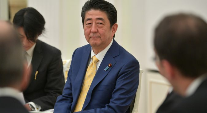 Shinzo Abe's legacy building in the age of the new-look North Korea