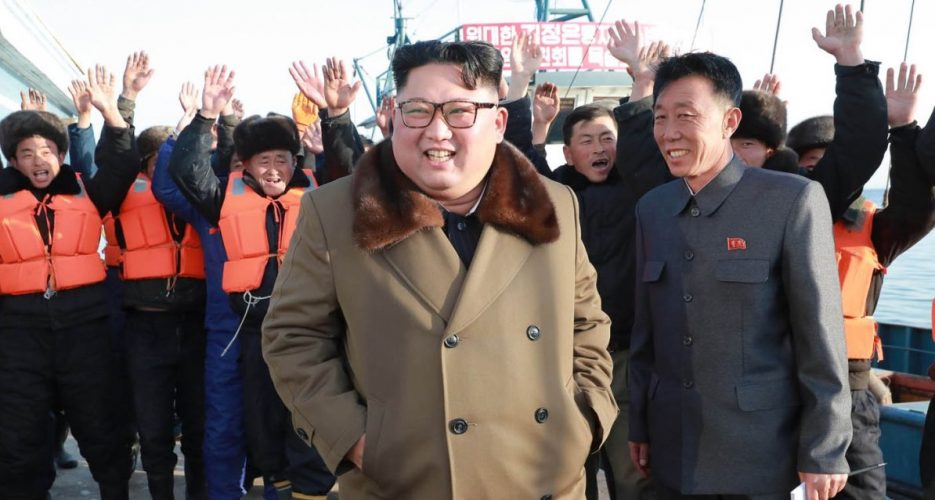 North Korea using underwater pipelines to transfer illicit oil: PoE