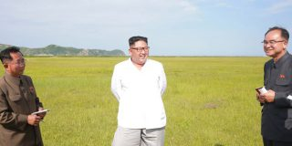 Contingency planning: who would succeed Kim Jong Un?