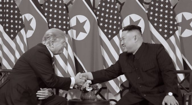 Ask a North Korean: what did you think of the Hanoi summit?