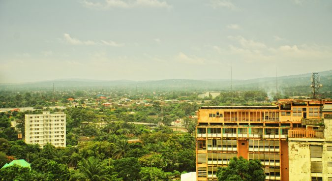 Judge Juche: North Korean misadventures in Uganda