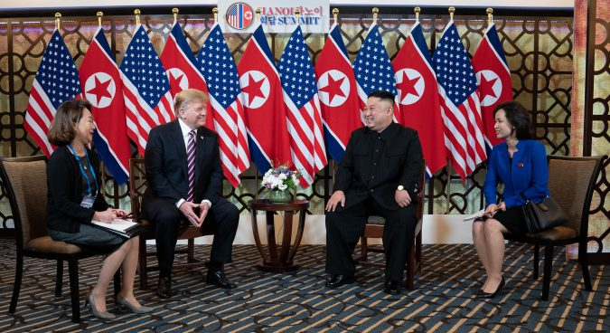 Why, for Kim and Trump, domestic politics dominated the Hanoi meeting