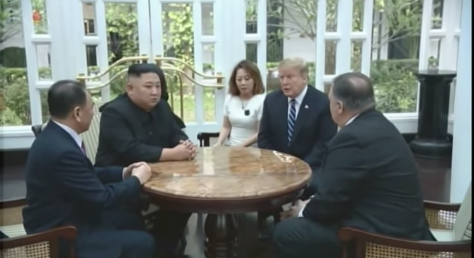 Comrade Kim goes to Vietnam: some key takeaways from the KCTV documentary
