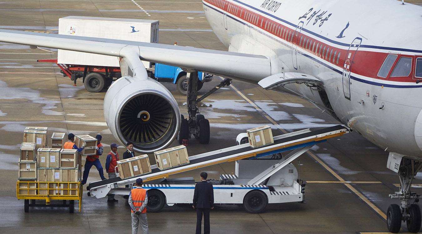 German freight forwarder silent on North Korea sanctions investigation