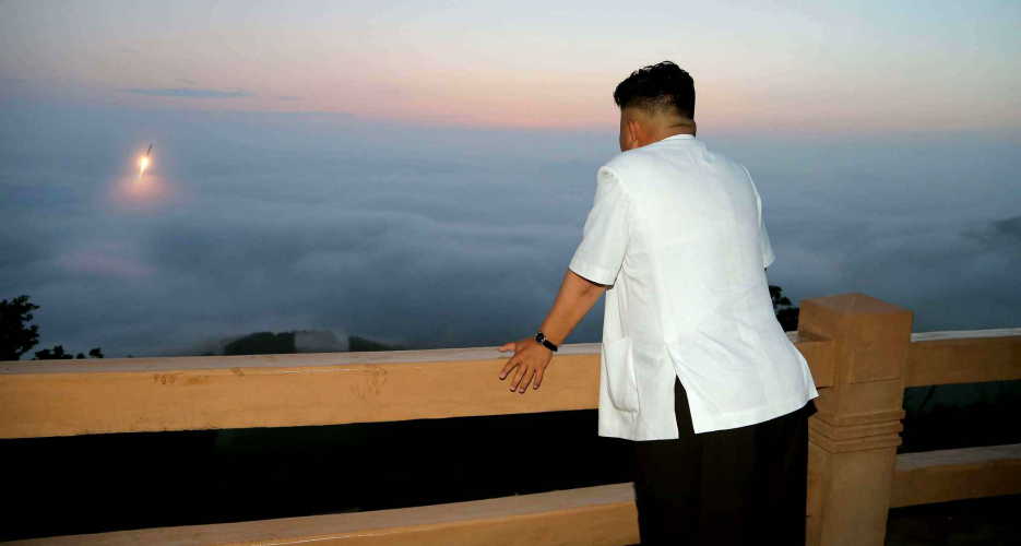 Why it's time to negotiate a mutual No First Use policy with North Korea
