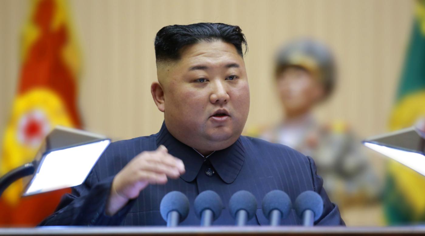 Kim will depart for talks with Putin 'soon': KCNA