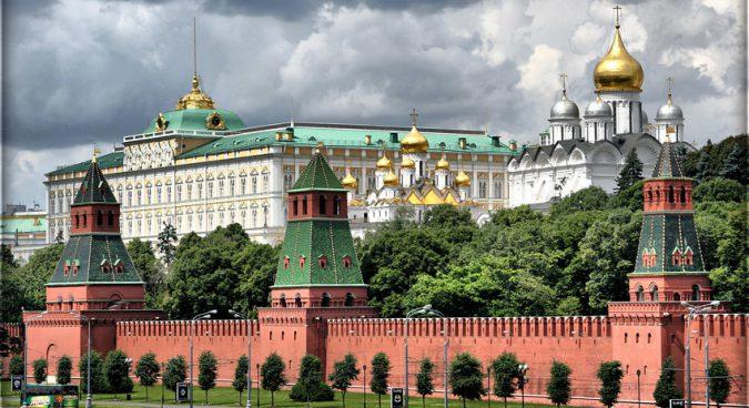 Kim, Putin summit scheduled for April 25: Kremlin aide