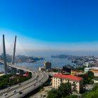 Kim Jong Un's chief secretary back in Vladivostok amid growing summit speculation