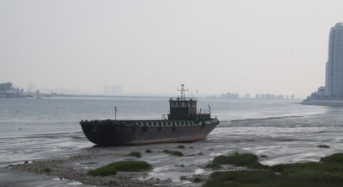 "Unpacking the mystery of North Korea's ""ghost ships"" – NKNews Podcast Ep.69"