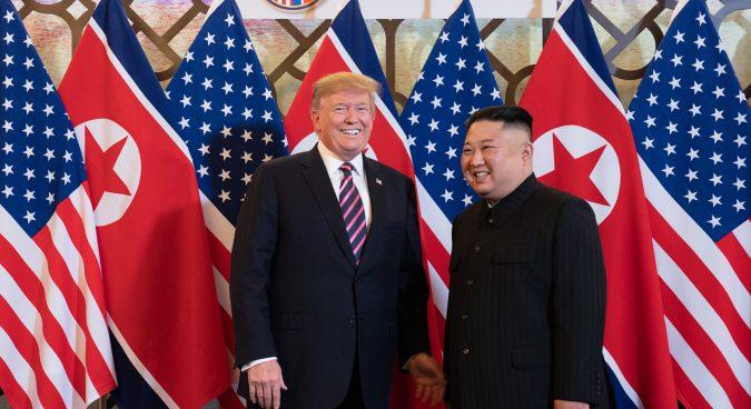 Why both Kim Jong Un and Donald Trump want a third summit