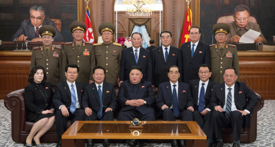 How a leadership reshuffle could spell trouble for future North Korean reforms
