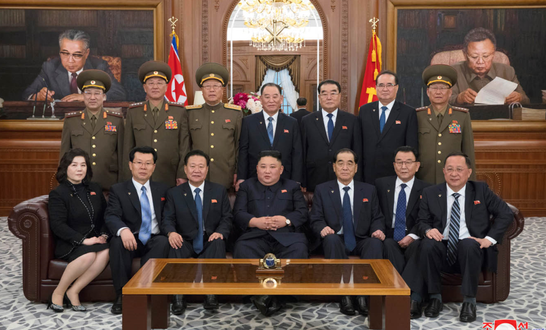 Why a leadership reshuffle spells trouble for the future of North Korean reforms