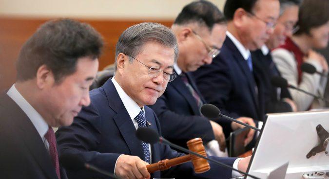 """North Korean media warns South against """"succumbing"""" to U.S. pressure"""