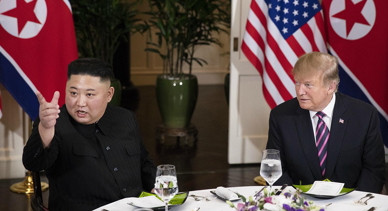 Kim Jong Un open to third summit with Trump, but wants 'fair' deal: KCNA