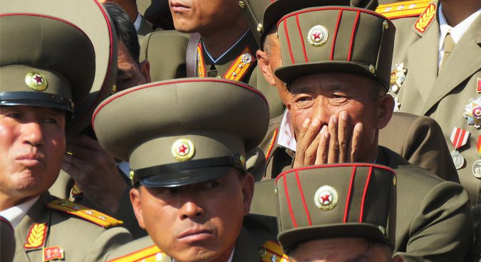 North Korea warns of 'corresponding response' over U.S.-ROK drills