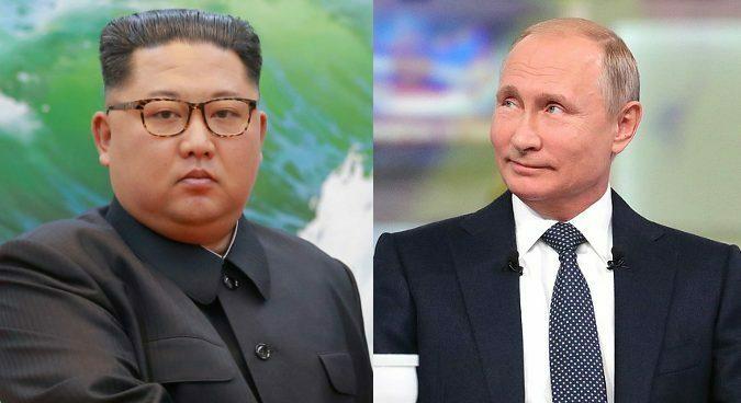 Russia awaiting North Korean response to Kim Jong Un summit invitation: Kremlin