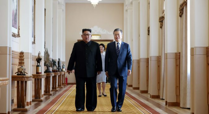 North Korean leader dismisses South Korean attempts to mediate nuclear diplomacy