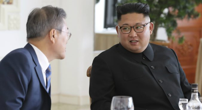 North Korea issues warning to U.S., dismisses South's attempts to mediate talks
