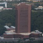 Chinese tourist dead after fall from balcony at Pyongyang's Sosan Hotel