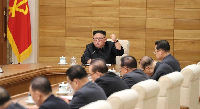 North Korea's seven Furies: what's got Kim Jong Un hot under the collar?