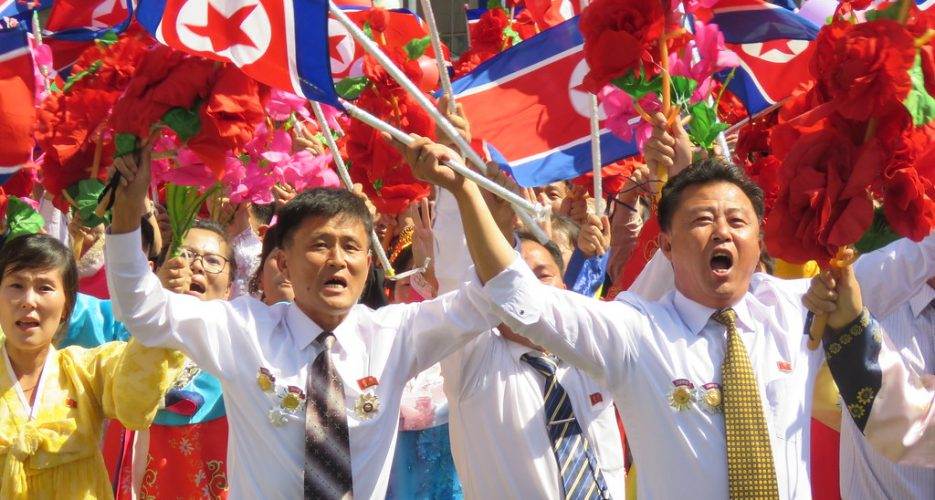 Where is North Korea heading? Major political rule changes may tell us