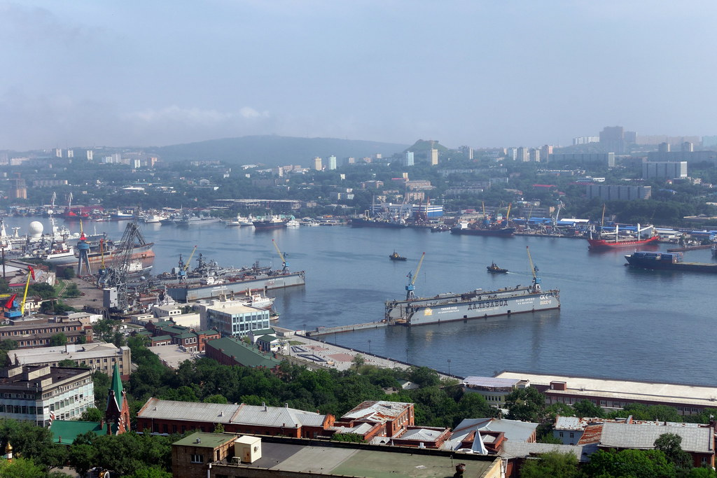 Russian fuel shipments to North Korea drop in value in February: ITC