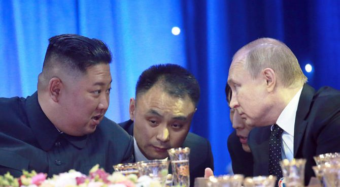 After the Kim-Putin summit, what next for North Korea-Russia ties?
