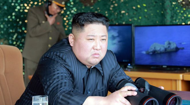 """North Korea's """"Songun Iskander"""" test: what observers might have missed"""