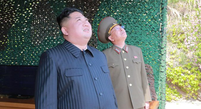 What exactly did North Korea test over the weekend? – NKNews Podcast Ep.70