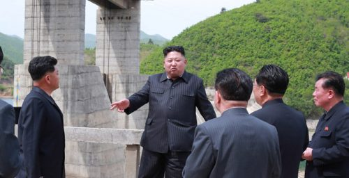 "Castles in the air: North Korea's delusional economic ""strategy"""