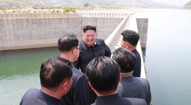 Why offering sanctions relief may be the wrong bait for Kim Jong Un