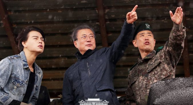 Overcoming the impasse: how Moon can restore momentum to inter-Korean talks