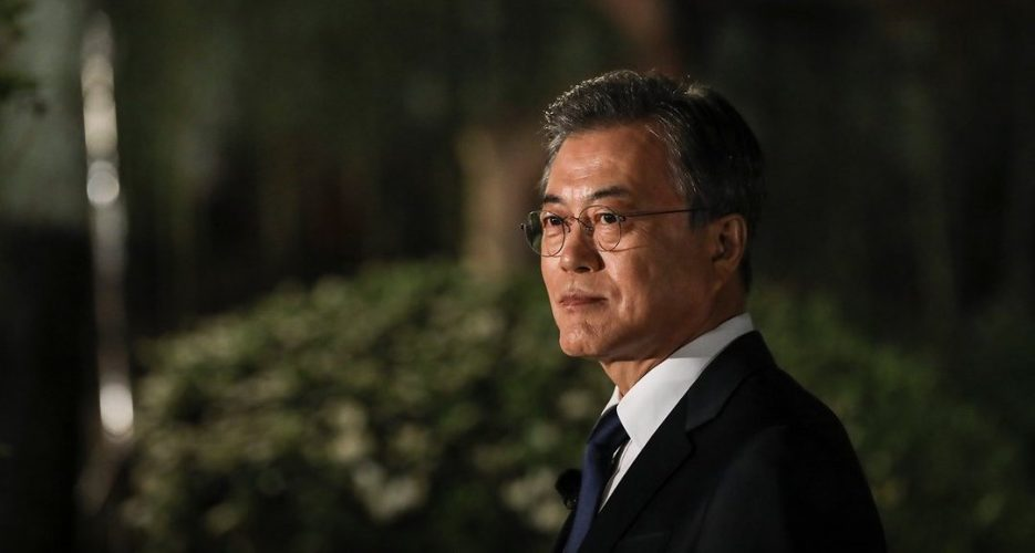 Two years into Moon Jae-in's presidency, what's been achieved on North Korea?