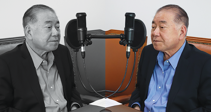 Moon Chung-in on economic cooperation and unification – NKNews Podcast Ep.71