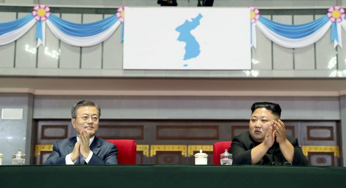 "DPRK media dismisses humanitarian aid as ""non-essential"" to inter-Korean ties"
