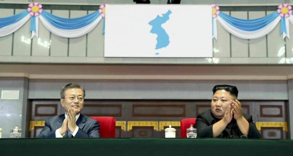"DPRK media dismisses humanitarian aid as ""non-essential"" to inter-Korean ties"